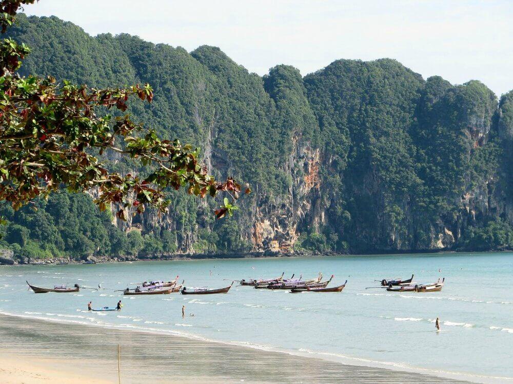 Best Mainland Beach Town In Thailand