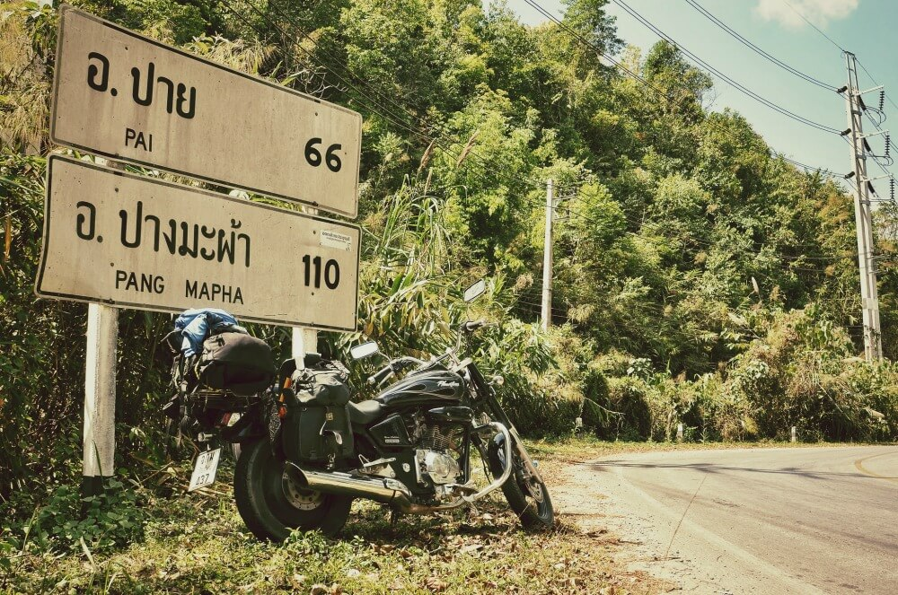 Mae Hong Son Loop by Alexis Gravel